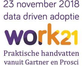 Datadriven adoptie: maak kennis met de bewezen aanpak