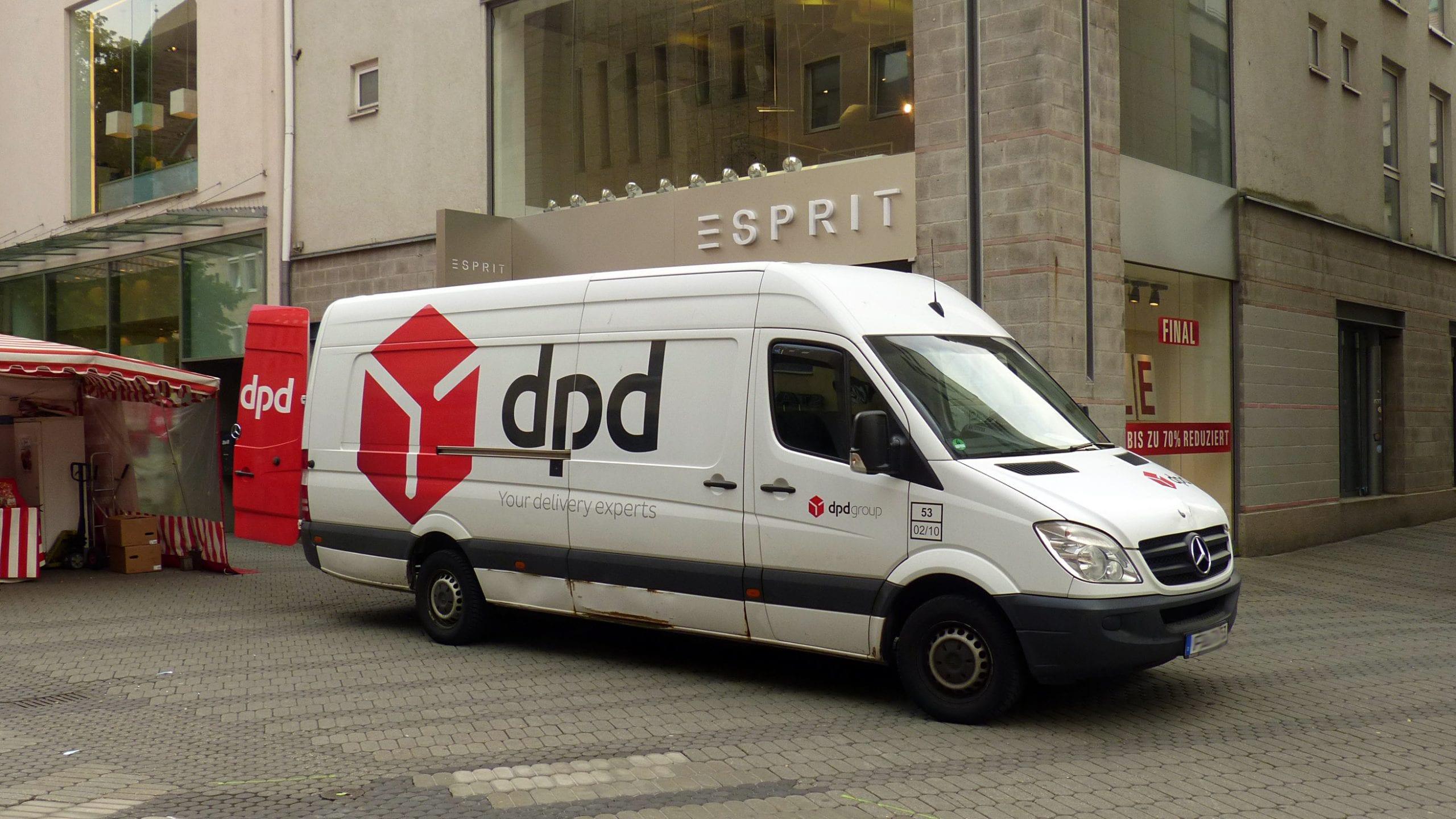 Work21 - DPD