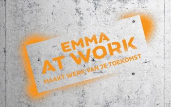 work21 meets emma at work