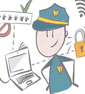 Work21 - cyber-safe-gedrag op de werkvloer