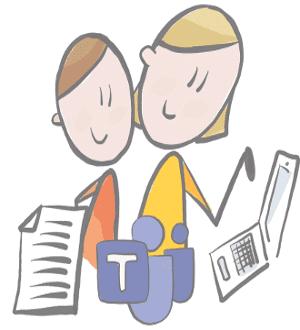 Work21 - samenwerken in Microsoft Teams