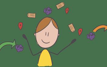 HELP! Ik heb te veel teams in Microsoft Teams. 3 tips die jouw opruimcultuur nieuw leven inblazen!