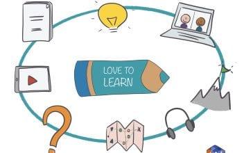 Leren en ontwikkelen in tijden van afstand