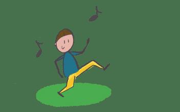 Een oppepper voor je (online)sessie: de energizer!