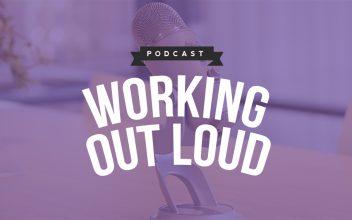 work21 en ik beginnen met Podcasting