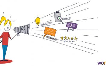 Hoe creëer je een feedback cultuur? Deel 1
