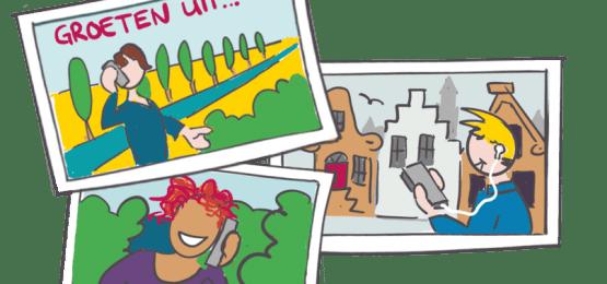 De zomer zit er weer op… Tijd om direct na je vakantie je werk goed te organiseren!