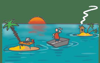 De medewerker 3.0: meer wendbaarheid door autonomie en eigenaarschap