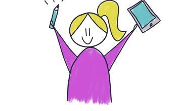 Over het beste huwelijk tussen digitaal en papier