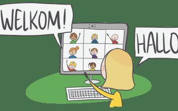 digitaal ingewerkt worden: ervaring en tips na mijn eerste maand