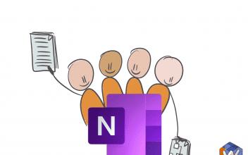 Samen digitaal je notities maken in OneNote – wat spreek je af?