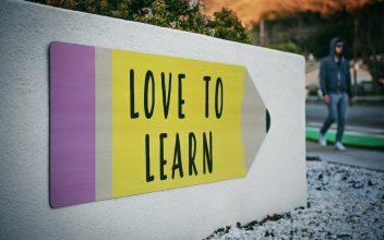 weg met die gap tussen het leslokaal en IT!