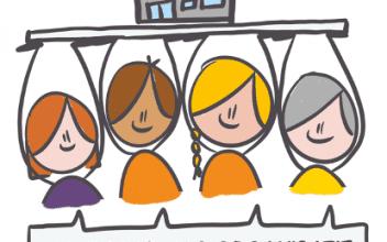 Hoe leer je mensen werken met een werkplek die continu verandert?